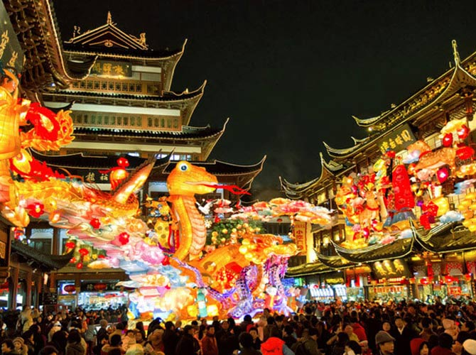 Understanding Chinese New Year Shutdown and How to Prepare