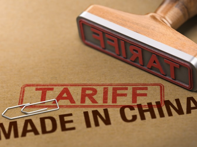 Countries to Consider as Manufacturing Alternatives to China