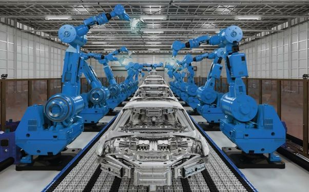 4 Manufacturing Technology Trends to Watch in 2020